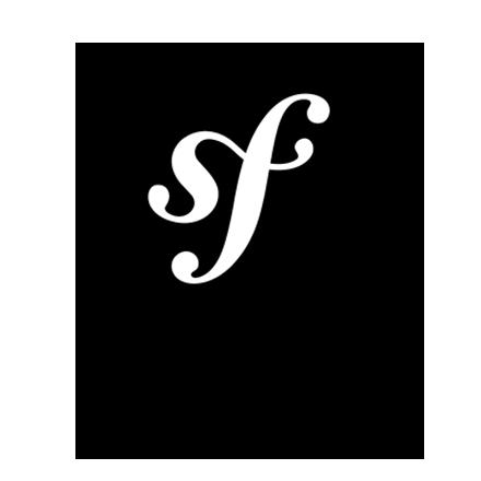 enlaza desarrollo con symfony php